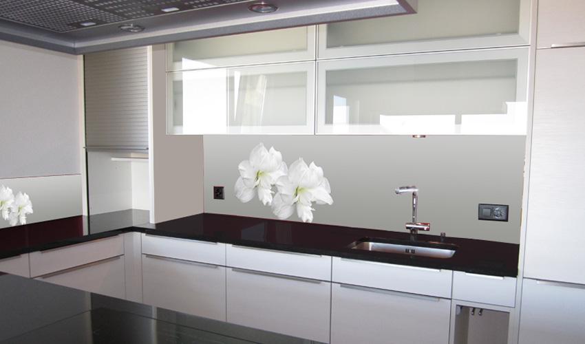 wei e retro k che. Black Bedroom Furniture Sets. Home Design Ideas
